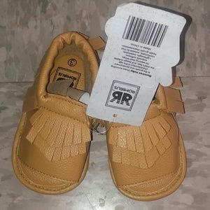 Other - Unisex Baby Faux Leather Sandals